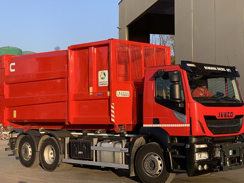 camion-centro-riciclo-colleferro