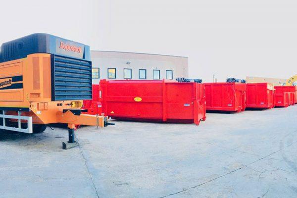 containers-centro-riciclo-colleferro