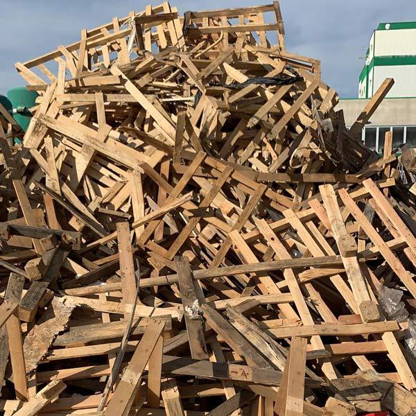 legno centro riciclo colleferro